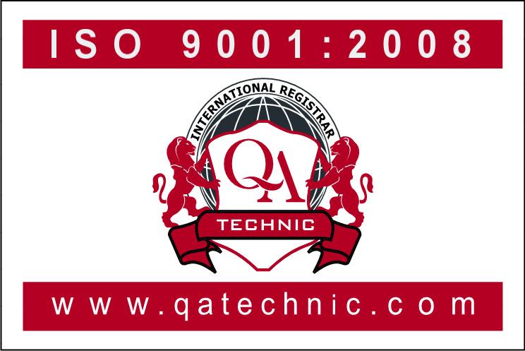 ALBERKQATECHNICISO9001